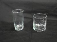 Glassware:Highball and Rocks glasses